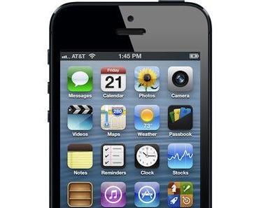 iPhone 5 Jailbreak evasi0n veröffentlicht