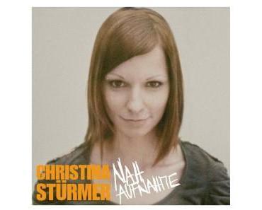 Christina Stürmer meldet sich mit neuem Album zurück