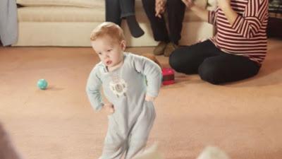 Gangnam Style Baby (Video)