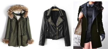 Sheinside favorites!
