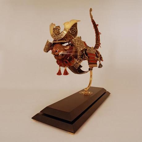 Jeff de Boers Rüstungen für Katz und Maus _11