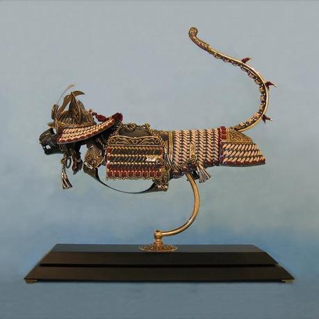 Jeff de Boers Rüstungen für Katz und Maus _8