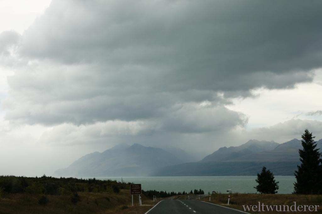 NZ Diashow 165 von 372 Nord  oder Südinsel? Eine Entscheidungshilfe