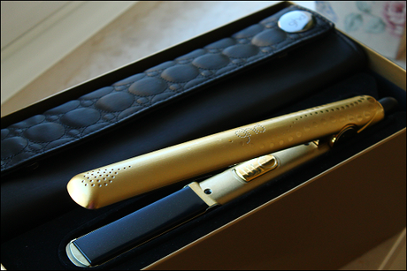 ghd Gold Limited Edition