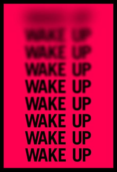 Life Circle: Wake Up / Fall Asleep