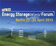 Ganze Bandbreite an internationalen Energiespeicher-Konferenzen bei energynet