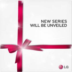 LG promises to unveil new series of phones