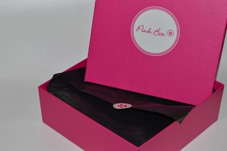 Pink Box Februar 2013