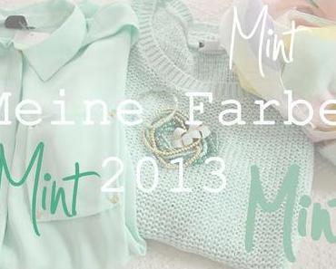 Mint, Mint und nochmal Mint ...