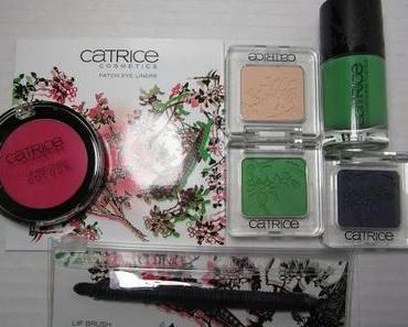 [Testbericht] Catrice Neo Geisha LE