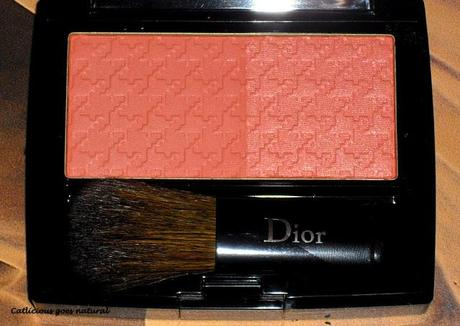 DIOR Chérie Bow Edition - Blush Tender Coral