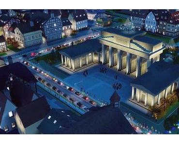 Limited Edition von SimCity im Trailer vorgestellt