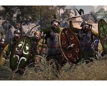 Zweite keltische Fraktion für Total War Rome 2 vorgestellt – die Arverner