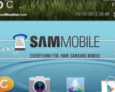 Samsung testet Android Jelly Bean Firmware für Galaxy Ace2 und weitere Smartphones