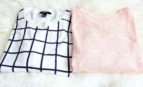 New In {H&M;, Forever21, …}