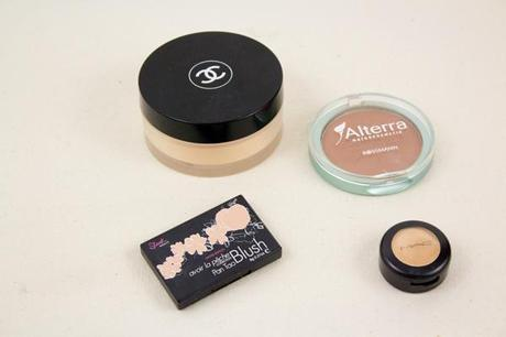 Beauty: Meine Make-up Routine