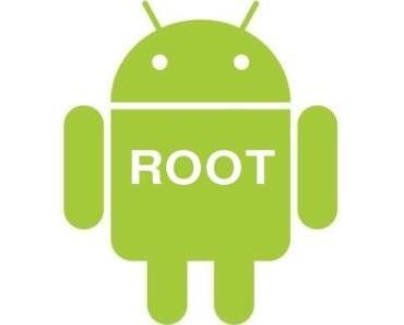 Rooten per App: Framaroot für viele Geräte