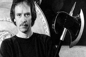 Hommage #3 (John Carpenter)