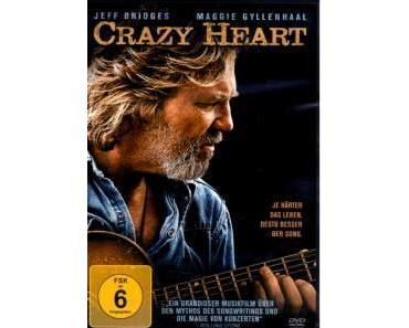 Filmkritik: Crazy Heart (2010)
