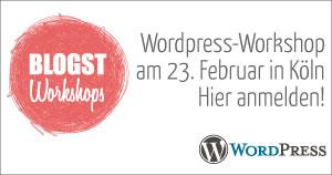 blogst-workshop