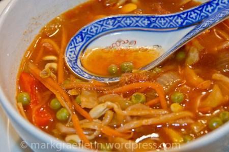 Chinesische Suppe1