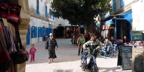 Marokko: die Strasse der Ölsardinen