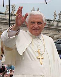 Vicarius Iesu Christi – jetzt  mit Ruhestandsregelung?