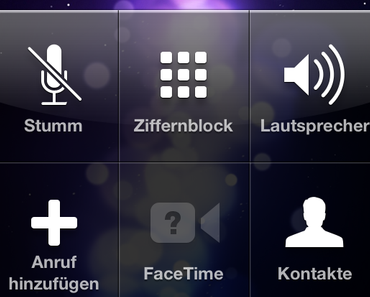 Sicherheitslücke unter iOS 6.1: Code-Sperre beim iPhone (5) umgehen (Anleitung)