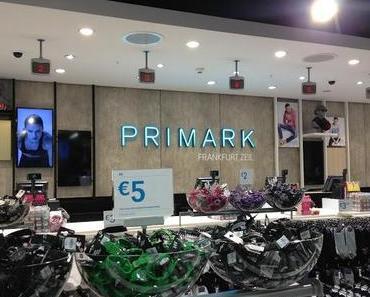 Primark Frankfurt - die Zweite.