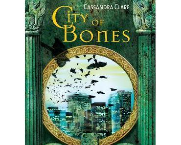 Rezension: Chroniken der Unterwelt 01- City of Bones von Cassandra Clare