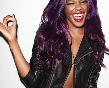 Azealia Banks – Harlem Shake Freestyle [Audio x Stream]