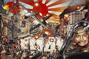 "Spielberg-Retro #3: ""1941 - Wo bitte geht's nach Hollywood"" / ""1941"" [USA 1979]"