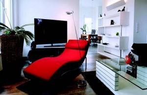 Die richtige allgemeinbeleuchtung im wohnzimmer for Wohnzimmer 20 grad