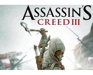 Assassin's Creed 3 - Neue Videos zu die Tyrannei von König George Washington