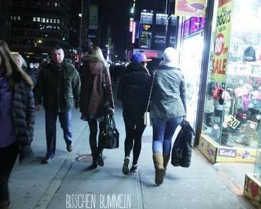 Times Square Fun
