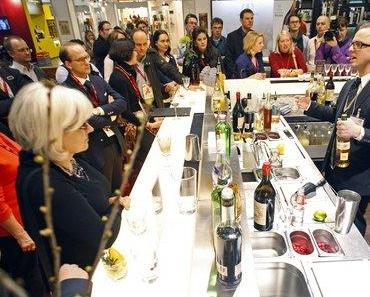 ProWein 2013 – Weinfachmesse in Düsseldorf