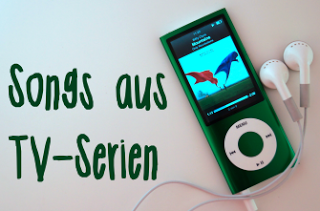 Drama, Action & Spaß: Songs aus TV-Serien