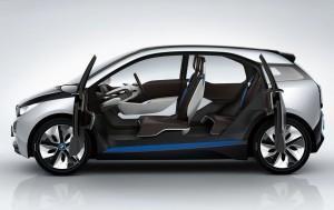 BMW i3 ist ab Mitte November bei den Händlern