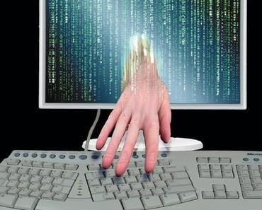 Viren und Malware auf der Homepage