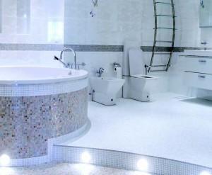licht im bad & co – verzaubern sie ihr bad!, Hause ideen