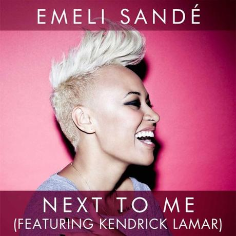 Emeli Sande feat. Kendrick Lamar – Next To Me [Audio x Stream]