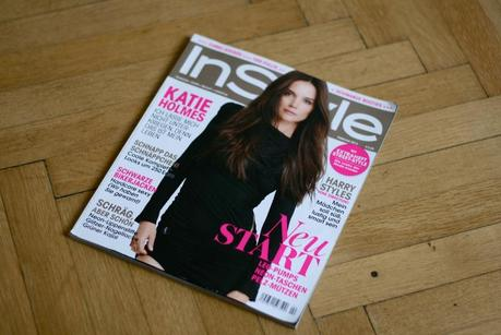 THIS IS IN STYLE: MY STYLE IN STYLE. INSTYLE