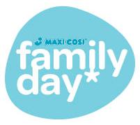 Die Maxi-Cosi family day* Kampagne – die große Fotostory mit Maxi-Cosi Ausstattung auf Lebenszeit