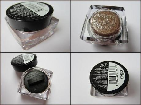 [Review] Astor 24h Perfect Stay Waterproof Vibrant Eyeshadow