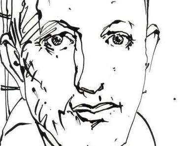 Paul Holz –  Zeichnen als Hingabe
