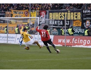 Die Torebettler vom FC Ingolstadt