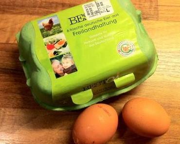Die Bio-Lüge: Millionen von Eiern falsch deklariert
