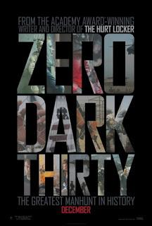 Zu ZERO DARK THIRTY (II)