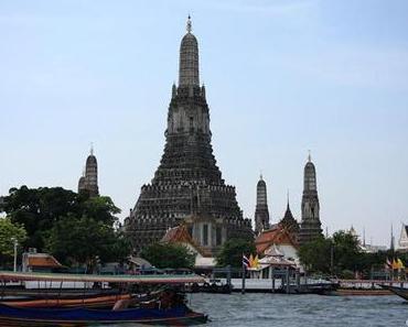 Thailand 2012-Wat Arun und Wat Pho
