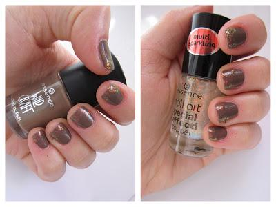 Nail Monday: Wild Craft Vegas!